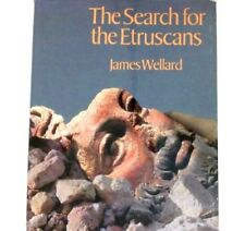 SEARCH FOR THE ETRUSCANS Wellard History Archaeology Anthropology Culture
