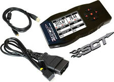 SCT X4 Power Flash Tuner 2003-2007 F250/350 Powerstroke 6.0L 7015