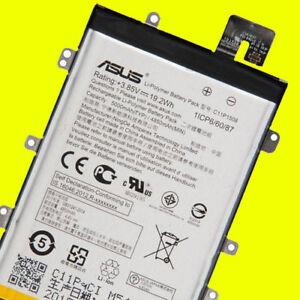 ORIGINAL ASUS C11P1508 AKKU BATTERIE - Zenfone Max ZC550KL Z010AD Z010D 5000mAh
