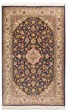 Persische Wohnraum-Teppiche mit den Maßen 120 x 170 cm-aus 100% Seide