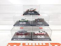 CA409-0,5# 5x Herpa 1:87/H0 Tourenwagen etc: Audi+MB+BMW+Porsche, NEUW+(OVP)