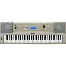 Digitalpianos & E-Pianos