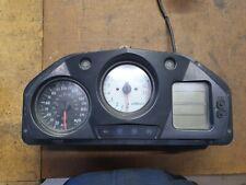 Honda Vfr800fi Clocks Gauges 2001