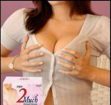 2 Much Breast Cream { Enlarge Your Breast & Butt Size } 100% ORIGNAL 100 GM