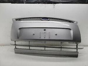 Original Ford KA Grill Kühlergrill silber XS51-17752-BW