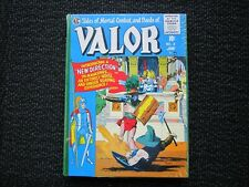 Valor #1 to #5 by E.C. - limited hardcover - new