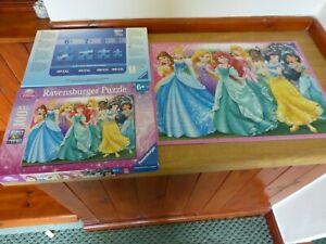 Childrens Disney Princess 100 XXL Piece Ravensburger Jigsaw Puzzle