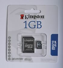 KINGSTON 1GB MICRO SD CARD