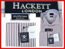 HACKETT  Camisa Hombre 42 / 16,5 Tienda 145 € ¡Aquí Por Menos! HA06 N1P