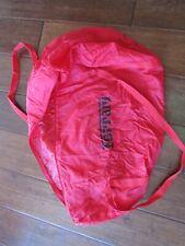 OEM Ferrari Car cover Red Storage Bag ONLY 360 355 328 308 Mondial Testarossa TS