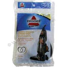 Bissell Belt Power Force 2 pack #2031093