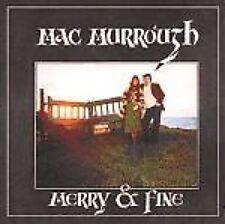 macmurrough / MAC murrough - MERRY & Fine - FOLK ROCK