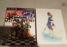 kingdom heart 1.5 remix ps3 collector