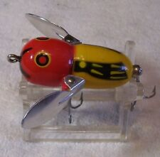 HEDDON TINY CRAZY CRAWLER LURE  09/11/17B  HORNET
