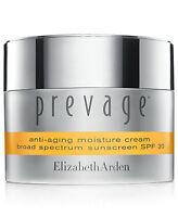 Elizabeth Arden Prevage Anti-aging Moisture Cream SPF 30 NEW 15ml .5 oz