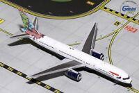 New Gemini Jets 1:400 British Airways Boeing 757-200 GJBAW1695 G-CPEL