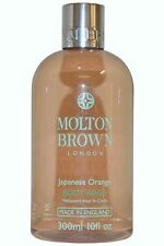 Molton Brown Orange Scent Bath & Body