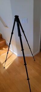 Peak Design TT-CB-5-150-AL-1 Travel Tripod - Black