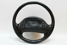 1992-1997 Ford F250 XLT Leather Steering Wheel