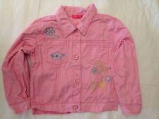 Hopestar - giubbotto - colore rosa - taglia 36 mesi - cotone/poliestere - USATO