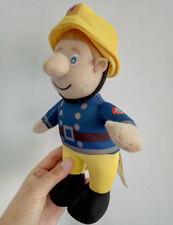 Fireman Sam stuffed plush toy for Kids Gift 24cm new