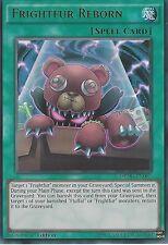 Yugioh DPDG-EN007 Frightfur Reborn Ultra Rare Card 1st Edition