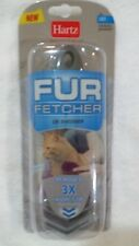 Hartz Gb Fur de Fetcher Groomer for Cats