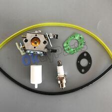 Carburetor Kit For Husqvarna 50 51 55 Rancher Chainsaw # Walbro WT-170 503281504