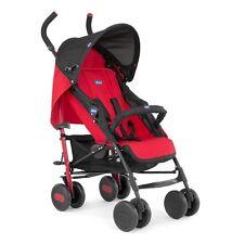 CHICCO: ECHO Garnet - Passeggino / Stroller [407932111] Rosso / Red