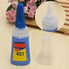 20g Bottle Rapid Fix 401 Instant Adhesive Multi-Purpose Super Glue for DIY Craft