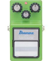IBANEZ TS-9 TS9 Tube Screamer Guitar Effect Pedal Overdrive