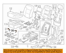 GM OEM Driver Seat-Actuator 84287377