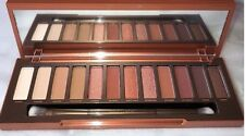Urban Decay Naked Heat Eyeshadow Palette 12 SHADES 100% AUTHENTIC NEW IN BOX!