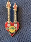 Hard Rock Cafe Munich Valentines Day Pin