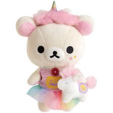 Korilakkuma Plush Doll Unicorn Halloween 2019 San-X Japan Rilakkuma Limit