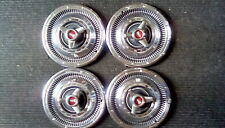 """14"""" plymouth hubcaps 1966"""