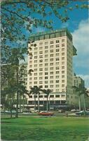 ag Miami, Florida: The Columbus Hotel