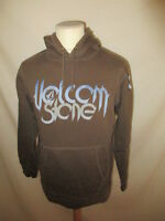 Sweat Volcom Marron Taille S à - 53%