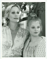 JODIE FOSTER, SALLY KELLERMAN original movie photo 1980 FOXES