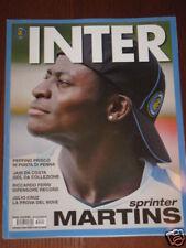 INTER FOOTBALL CLUB 2005/5 JAIR RUGGERI FERRI CRUZ @@