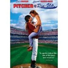 PITCHER AND THE PIN-UP (DVD, 2005) New / Factory Sealed / Free Shipping