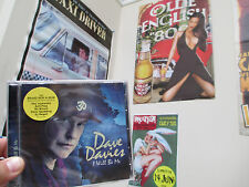 I Will Be Me  by Dave Davies (KINKS) CD guest Anti-Flag Jayhawks Oli Brown