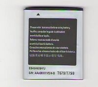 NEW BATTERY FOR SAMSUNG T759 SGH EXHIBIT 4G T-MOBILE T589 GRAVITY SMART USA