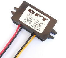 12V to 5V 3A 15W DC-DC Converter Step Down Buck Module Car LED Power Supply