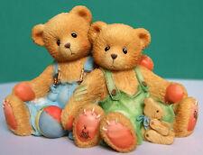 "Cherished Teddy ""travis And Tucker"""