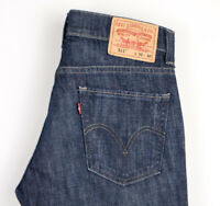 Levi's Strauss & Co Hommes 511 Extensible Skinny Jean Taille W30 L30 APZ750
