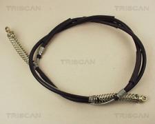 Seilzug, Feststellbremse für Bremsanlage Hinterachse TRISCAN 8140 15102