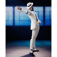 Michl Michael Jackson Smooth Criminal Moonwalk Action Figure Toys Birthday Gift