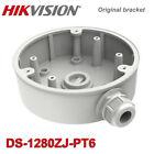 Hikvision DS-1280ZJ-PT6 Junction Box Metal Aluminum Alloy for DS-2DE3304W-DE