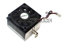 AMD AM2 SOCKET ALUMINUM CPU COOLING HEATSINK FAN ASSEMBLY CMDK8-7I520-A14-GP USA